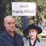 Allee Marcel Proust